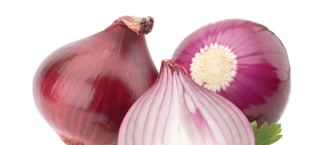 pink onions ingredients