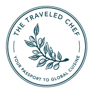 Your Passport to Global Cuisine